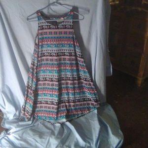 Bobbie brooks summer dress